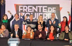 Ante los anuncios de Macri, la Izquierda insistió en su reclamo de un paro activo nacional de 36 horas