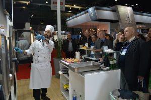 #Hotelga2019, la cita hotelero-gastronómica que potencia al sector