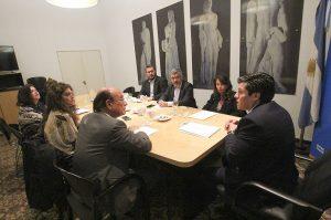 Córdoba se prepara para implementar la Ley Micaela