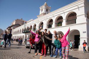 El turismo de fin de semana largo dejó un impacto económico de $86 millones en Salta