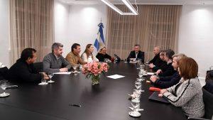 Macri activó una mesa política para moritorear la marcha del Gobierno y la campaña de cara a octubre