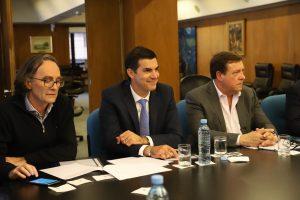 «Desfinancian a las provincias y no resuelven la crisis estructural de la economía», afirmó Urtubey sobre las medidas de Macri