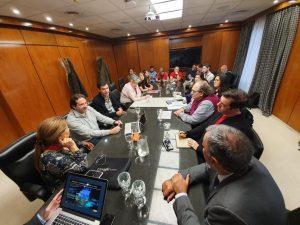 Marco Lavagna se mostró confiado en que Consenso Federal ingresará al balotaje