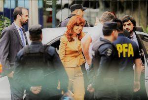 Bonadio inició los trámites para enviar a juicio a CFK por la causa de los Cuadernos K