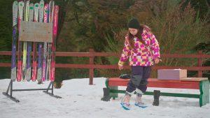 Argentina promociona la nieve en Brasil