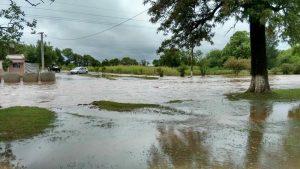 Nación realizará obras para prevenir inundaciones en Santa Fe