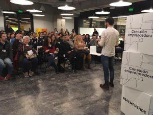 La CABA organiza una nueva edición de Conexión Emprendedora