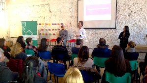 Treinta nuevos proyectos iniciaron su pre-incubación en el Club de Emprendedores