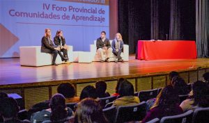 Ya son 21 las escuelas en Salta que trabajan bajo el enfoque de «Comunidades de Aprendizaje»