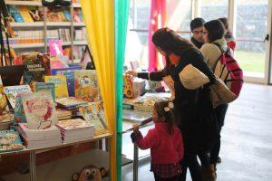 Se viene una nueva edición de la Feria del Libro