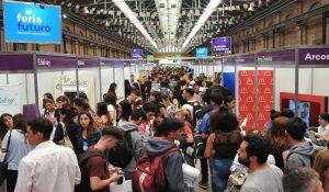 Llega a la Capital cordobesa una nueva edición de la Feria Futuro