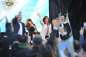 En la semana de cierres de campaña, Alberto Fernández va a Rosario y luego viene a Córdoba