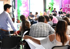 FIDE abrió su convocatoria 2019 para emprendedores con proyectos en marcha