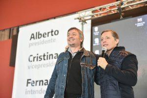 """Con miras a las PASO, Máximo Kirchner le apuntó a Macri: """"el presidente tiene ganas de manotear elecciones»"""