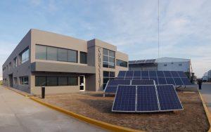 PyMEs cordobesas se conectaron a la «Generación Distribuida renovable»