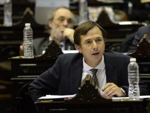 Tras la salida de Dujovne, espada macrista en Diputados afirmó que «no son necesarios más cambios»