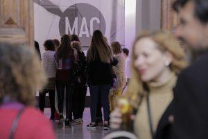El Mercado del Arte cerró su séptima edición con más de 30 mil asistentes