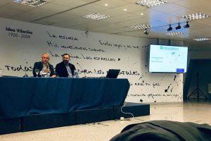 Presentaron «modelo salteño» de mediación deportiva en Congreso en Paraguay