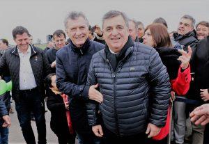 Ante cifras acotadas del PJ, Negri salió a afirmar que sigue «inalterable» la relación de los cordobeses con Macri