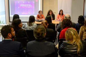 Salta cuenta con el Anuario Estadístico de la Violencia de Género