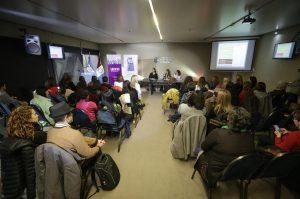 Córdoba por encima del promedio nacional en materia de paridad de género