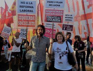 La Izquierda le apunta al Gobierno cordobés por la «crisis laboral» y pide interpelar a Sereno en la Unicameral