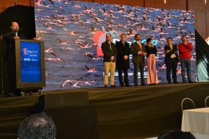 En encuentro de la Liga de Provincias se consensuó estrategias para combatir el cambio climático