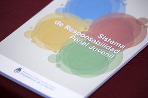 Protocolo en mediación penal juvenil, una herramienta para el trabajo interdisciplinario