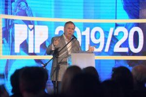 Schiaretti lanzó la segunda edición del PIP que demandará una inversión total de $300 millones