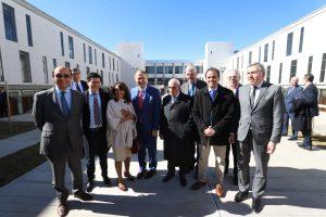 Río Cuarto ya cuenta con un nuevo polo para la administración de justicia