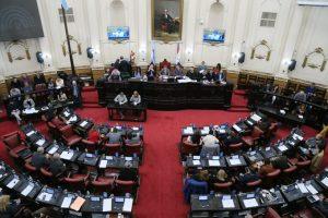 Pliego de Angulo (TSJ) y finanzas provinciales, dos temas claves en la agenda de la Unicameral