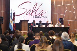 Salta, escenario del encuentro que reúne a los principales referentes de turismo de reuniones de más de 20 países de América Latina y el Caribe