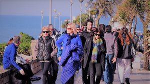 El «finde largo» dejó como saldo casi dos millones de turistas y un gasto de $ 3 mil millones