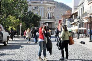 Salta marcó récords históricos en la temporada turística de invierno