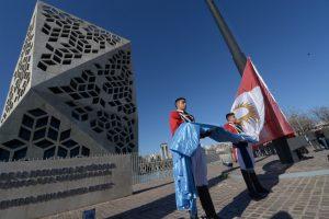 """Schiaretti: """"Es muy bueno que los cordobeses festejemos el día de nuestra bandera"""""""