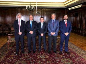 Argentina y Brasil rubricaron nuevo acuerdo automotriz por diez años
