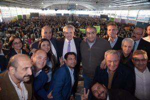 A la polémica por el «asado de 20 millones», ahora se sumó el uso del avión oficial para el acto del PJ en Tucumán