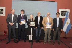 Argentina presentó por cuarta vez el Informe del estado del ambiente