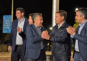Mendoza va a las urnas para elegir gobernador a menos de un mes de los comicios presidenciales