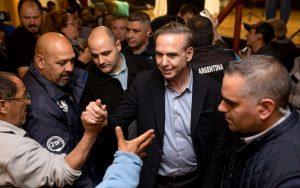 Pichetto cargó contra los movimientos sociales que «gerencian la pobreza» con los recursos del Estado