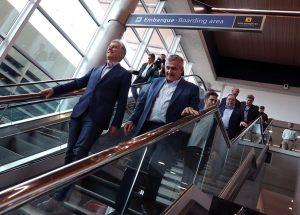 Macri pidió que la obra pública no sea «tierra fértil para que se queden con los vueltos»