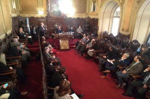 Córdoba, sede del encuentro nacional de profesores de Derecho Constitucional