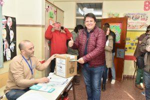El Gobierno municipal aliado al macrismo perdió las elecciones de la Capital de Neuquén