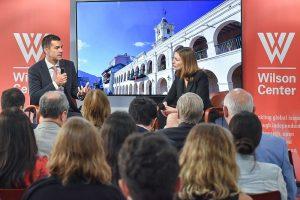 Para Urtubey, la Argentina «debe crecer en los niveles de institucionalidad»