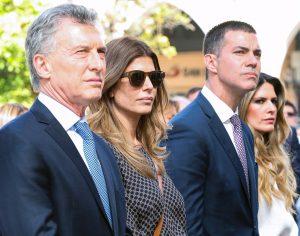 """""""Llévate de Salta el rostro de los pobres"""", le dijo monseñor Cargnello a Macri"""