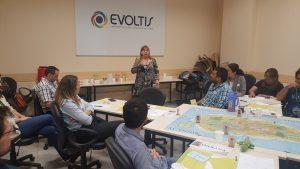 Córdoba exporta gamificación para la innovación