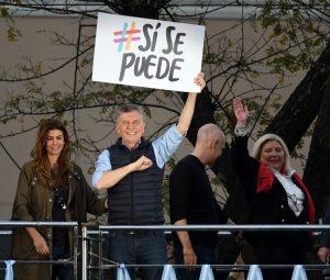 En el marco de la campaña, Macri desplegará este martes su agenda en Córdoba