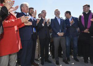 Pichetto recargado de optimismo de cara a las elecciones del 27 de octubre