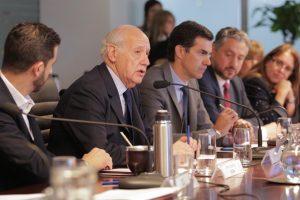 «El ministerio de Hacienda aceptó la realidad», dijo Lavagna sobre las recientes medidas del Gobierno