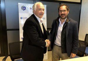 CaCEC rubricó «acuerdo estratégico» con Puerto Buenos Aires